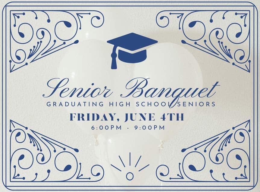 Senior Banquet - Newberg High School Seniors