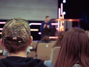 Ignite Worship Experience
