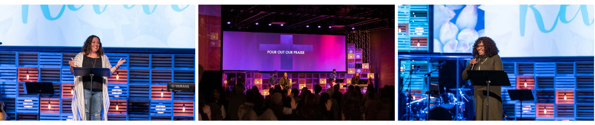 Revive Women's Conference - Beloved - 2021, Newberg Oregon Based - Virtual Attendance Available Nation Wide