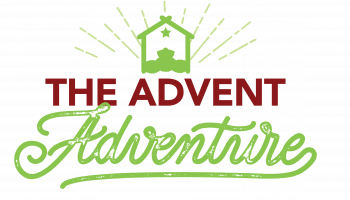 NCC Advent Adventure Christmas Branding