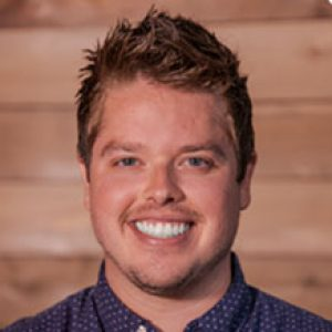 Nathan Lawler - Associate Pastor Volunteers/Guest Services - NCC