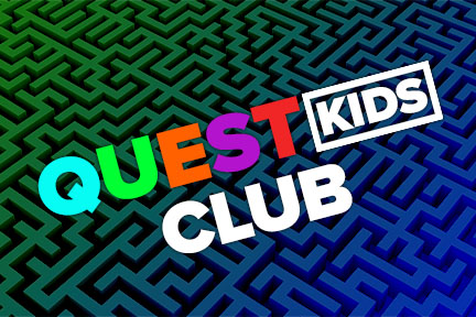 Quest Kids Picture - Kids Ministry - NCC
