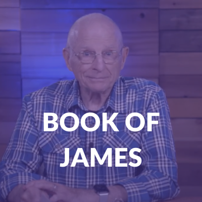 Book of James - Discovering Joy with Roy series - NCC