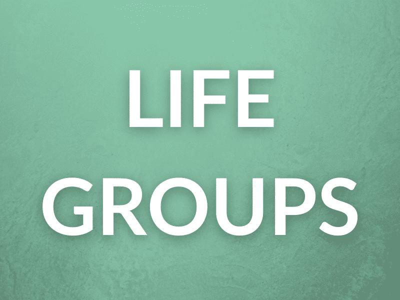 Life Groups Image - NCC