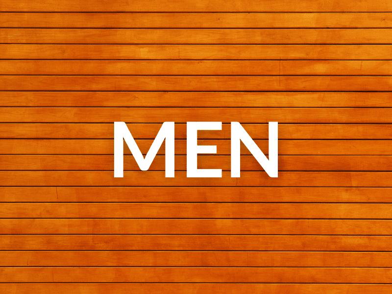 Men's Ministry Image - NCC