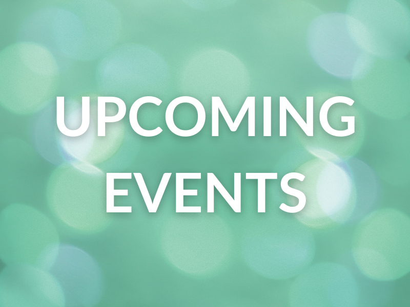 Upcoming Events Image - NCC