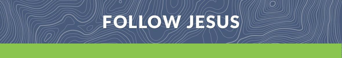 Following Jesus - NCC