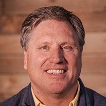 Forrest Reinhardt - Executive Pastor - Volunteer - NCC